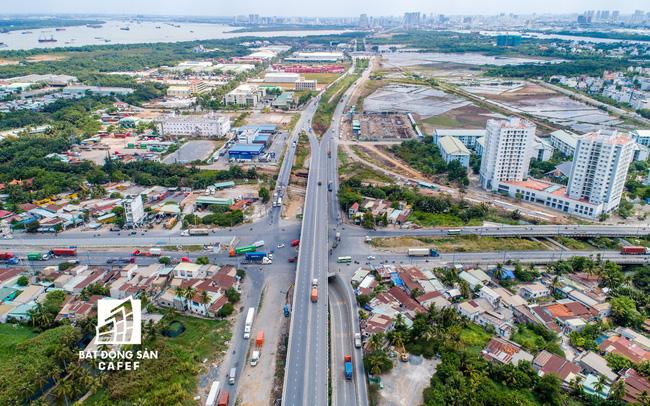 """TPHCM """"mở đường"""" cho các nhà đầu tư lớn vào phát triển khu đô thị thông minh, BĐS khu Đông đang bùng nổ trở lại"""