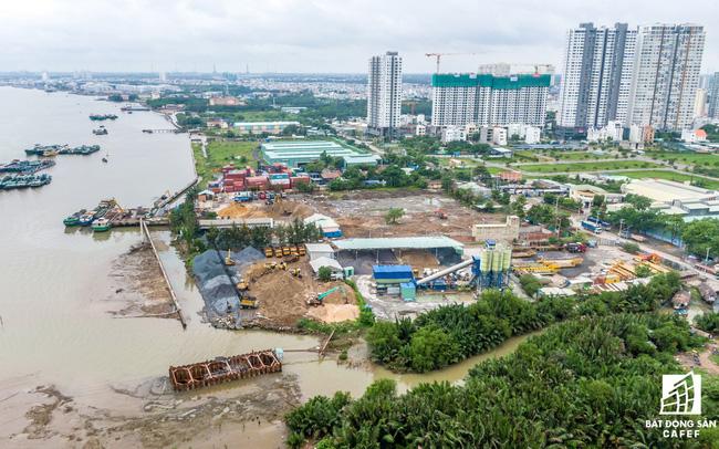TP.HCM: Thu hồi các khu đất sử dụng không đúng mục đích