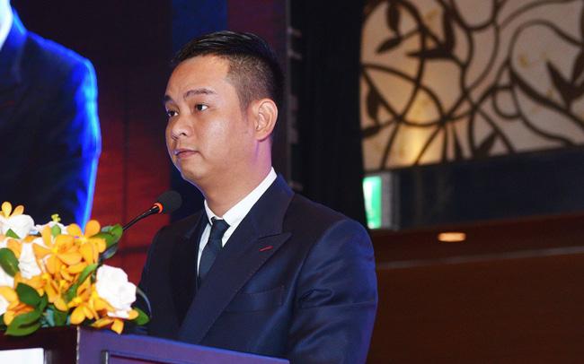 Giám đốc kinh doanh Vinhomes tiết lộ lợi thế cạnh tranh của VinCity