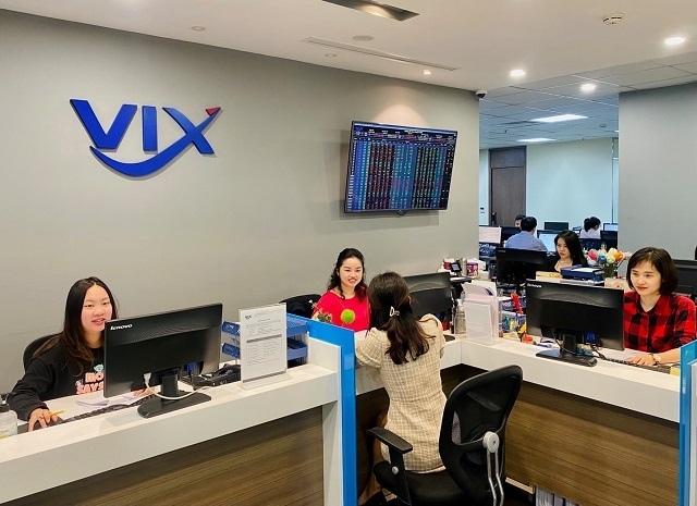 VIX: Thay đổi ngày tổ chức ĐHĐCĐ thường niên 2021