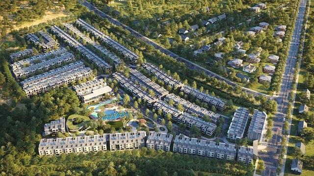 An Gia vẫn bán gần 900 căn hộ trong 9 tháng, người mua trả tiền trước gấp 3.5 lần cùng kỳ dù dịch bệnh