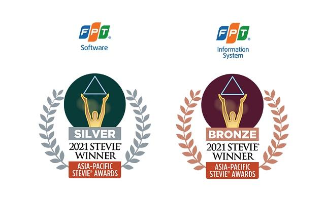 """FPT giành giải """"Oscar của giới kinh doanh"""" cho hai giải pháp akaSAFE và FPT.eContract"""