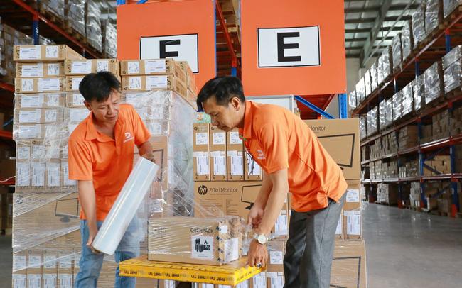 Điện thoại Xiaomi bán chạy, Digiworld (DGW) báo lãi 9 tháng tăng 43% lên 112 tỷ đồng