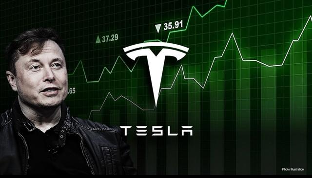 Top 7 công ty công nghệ tăng thêm 3.4 ngàn tỷ USD vốn hóa