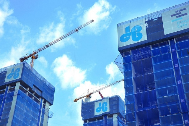 HBC vừa trúng thêm 2 gói thầu tổng giá trị gần 500 tỷ đồng