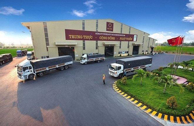 Tập đoàn Hoa Sen lần thứ ba liên tiếp lọt top 1,000 doanh nghiệp nộp thuế lớn nhất Việt Nam