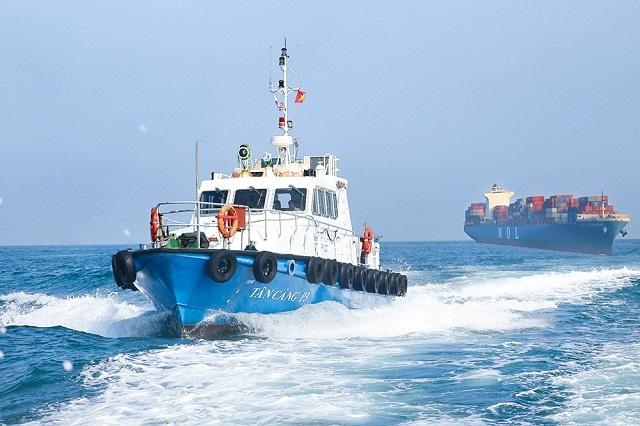 Một công ty hoa tiêu hàng hải chuẩn bị IPO vào ngày 17/06