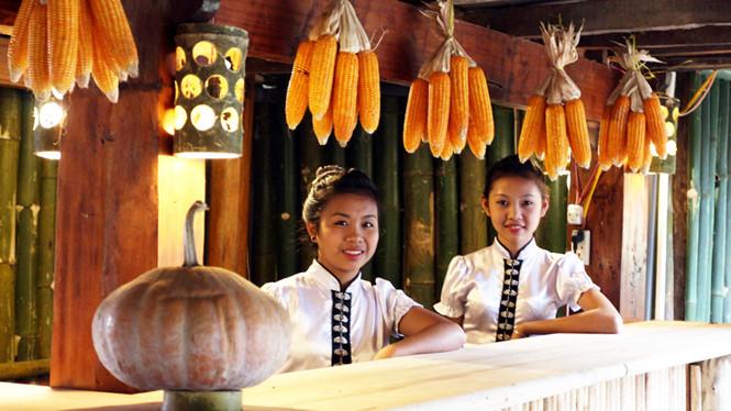 Muôn kiểu homestay ở Việt Nam