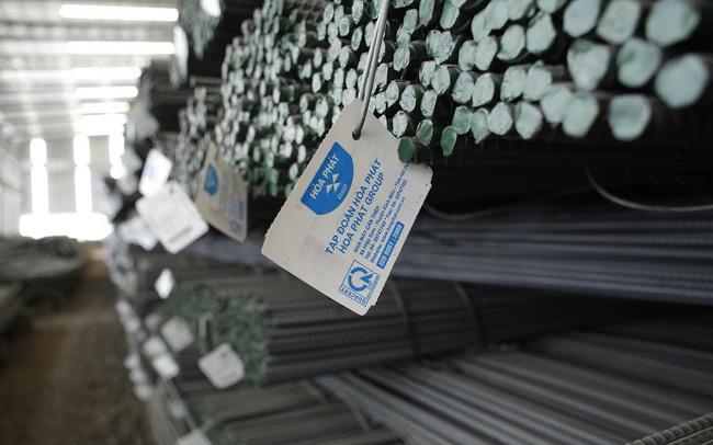 HPG giảm 36%, Công ty con trai Chủ tịch Trần Đình Long đăng ký mua 1 triệu cổ phiếu
