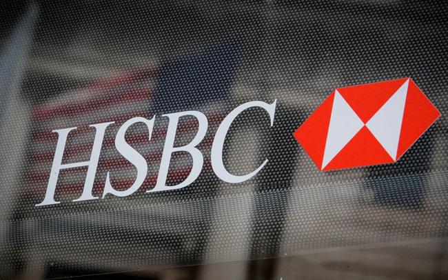 HSBC dự kiến cắt giảm 35.000 nhân sự do tái cấu trúc hoạt động