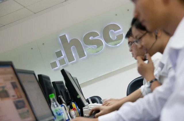 HSC muốn huy động hơn 2.1 ngàn tỷ đồng từ cổ đông