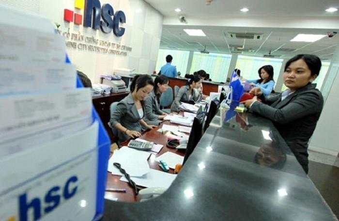 Vì sao Chứng khoán HSC giảm lãi gần 50% trong 9 tháng đầu năm?
