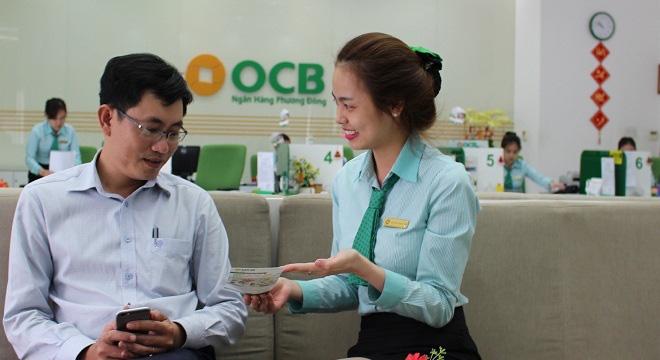 """Nỗ lực trở thành """"ông lớn"""" trong lĩnh vực bán lẻ: Liệu OCB có quá tự tin?"""