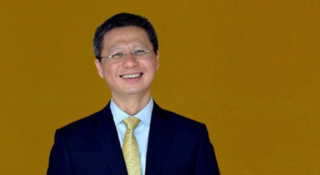Tổng Giám đốc TCB Nguyễn Lê Quốc Anh: Chúng tôi giàu nhất là con người