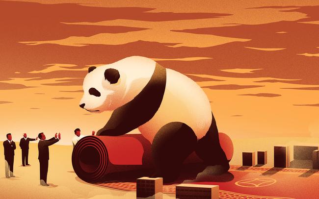 Trung Quốc toan tính điều gì khi tái khởi động Sáng kiến Vành đai Con đường?