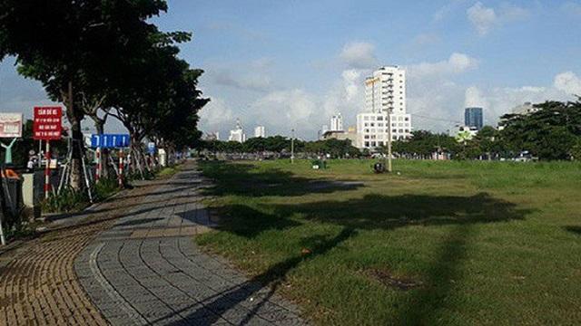 Huỷ kết quả đấu giá lô đất 652 tỷ, Đà Nẵng đã báo cáo gì lên Thủ tướng?