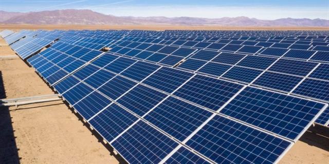 Doanh nghiệp Thái Lan chi gần 40 triệu USD để mua lại dự án nhà máy điện mặt trời Phong Điền II