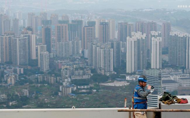 Vì sao Trung Quốc không thể hạ lãi suất?
