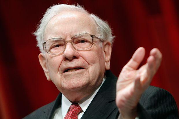 Warren Buffett có thương vụ khủng đầu tiên trong đại dịch Covid-19