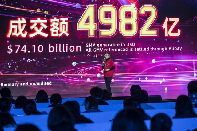 Nhờ đâu chứng khoán Trung Quốc tăng gần 5,000 tỷ USD trong năm 2020?