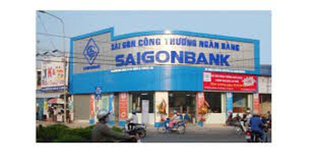 Vietcombank: Nhu cầu mua cổ phiếu Saigonbank gấp 4 lần chào bán