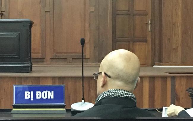 Vụ ly hôn ngàn tỷ tại Trung Nguyên: Hoãn phiên phúc thẩm 18/9 do bà Lê Hoàng Diệp Thảo vắng mặt, dự kiến sẽ được xét xử kín
