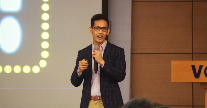 """Đại điện Facebook: """"Thế mạnh của doanh nghiệp vừa và nhỏ Việt Nam chỉ có thể là marketing"""""""