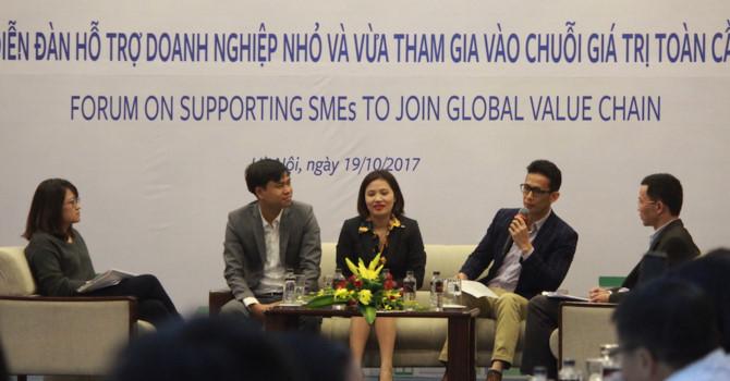"""Doanh nghiệp Việt cần gì để bán hàng """"xuyên biên giới""""?"""