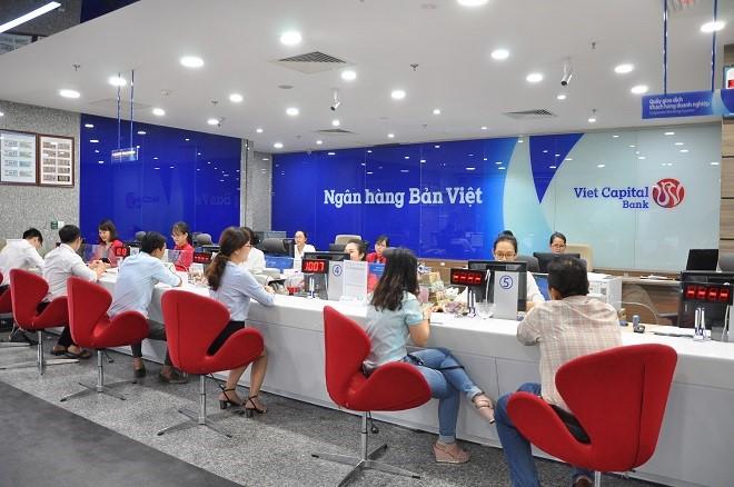 Cạnh tranh dịch vụ bán lẻ và nỗ lực dành thị phần của các ngân hàng quy mô nhỏ