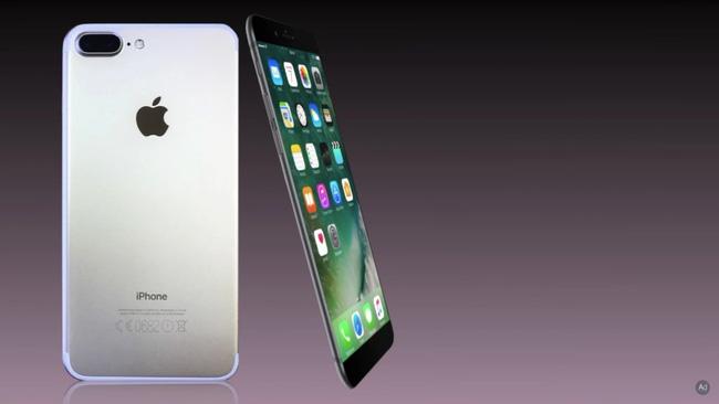 iPhone 8 ế hàng, các nhà cung ứng châu Á nhận trái đắng