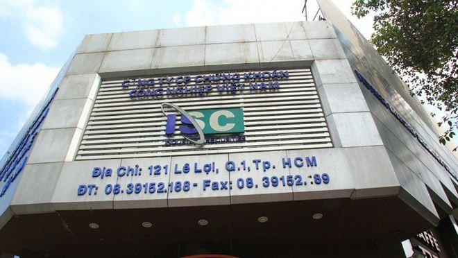 Chứng khoán Công nghiệp Việt Nam (ISC) tự nguyện giải thể sau 10 năm ra đời