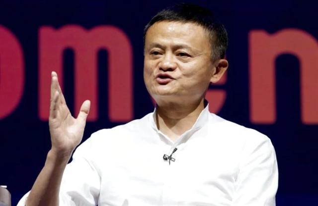 Bán cổ phiếu Alibaba, Jack Ma thu về gần 10 tỷ USD