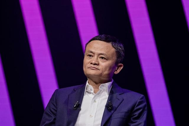 Jack Ma mất 11 tỷ USD vì bị giới điều hành siết chặt kiểm soát