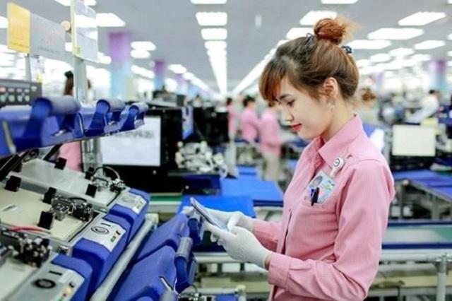 Kết nối chuỗi sản xuất: Phát triển công nghiệp hỗ trợ liên vùng