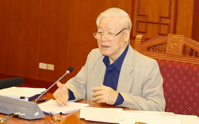 Khẩn trương điều tra và xét xử nghiêm vụ án Nhật Cường, gang thép Thái Nguyên
