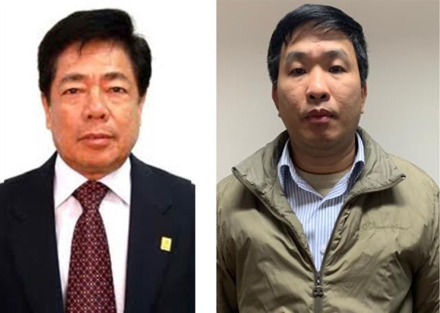 Nguyên Tổng Giám đốc Vinashin bị khởi tố, bắt tạm giam