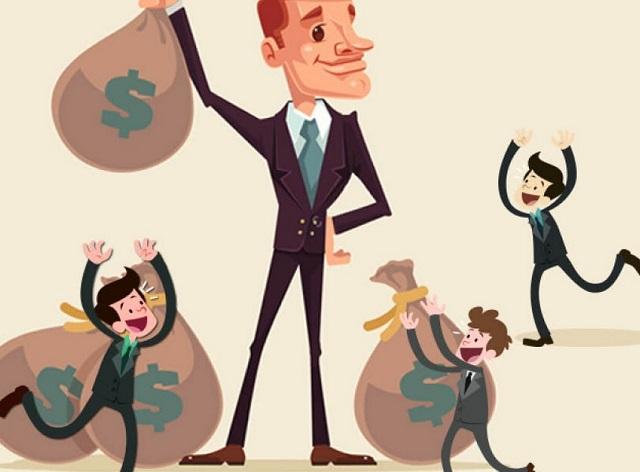 Những doanh nghiệp chẳng chi xu nào trả cổ tức suốt 5 năm