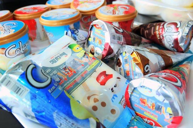 KIDO Food (KDF) dự kiến lên UPCoM vào cuối tháng 9