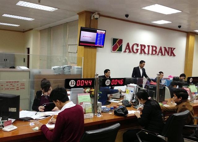 Kiểm toán nghi ngờ khả năng hoạt động liên tục của Công ty cho thuê tài chính Agribank