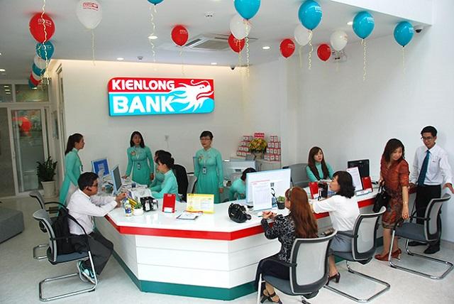 Kienlongbank: Giảm hơn nửa chi phí dự phòng, lãi ròng 9 tháng tăng 16%