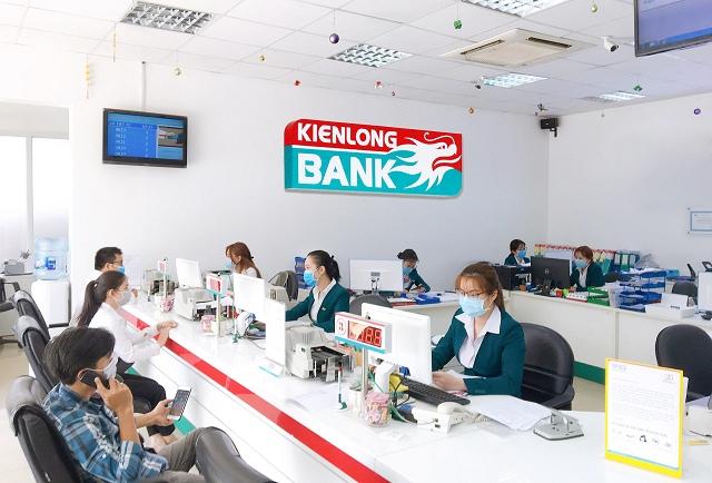 Kienlongbank đặt mục tiêu lãi trước thuế 2021 gấp hơn 6 lần, tăng vốn thêm 416 tỷ đồng