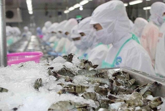 Xuất khẩu thủy sản năm 2020 có thể cán đích 8.6 tỷ USD