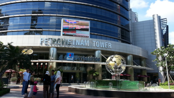 Chủ tịch Petro Vietnam không được kiêm nhiệm Tổng giám đốc