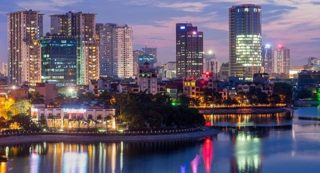 Việt Nam lọt top 10 nền kinh tế lớn nhất châu Á vào 2050