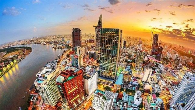 Bloomberg, UBS: Việt Nam là quốc gia có triển vọng rất tươi sáng