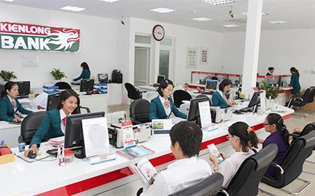 Kienlongbank: Lãi trước thuế quý 3 giảm 52%, nợ xấu tiếp tục tăng