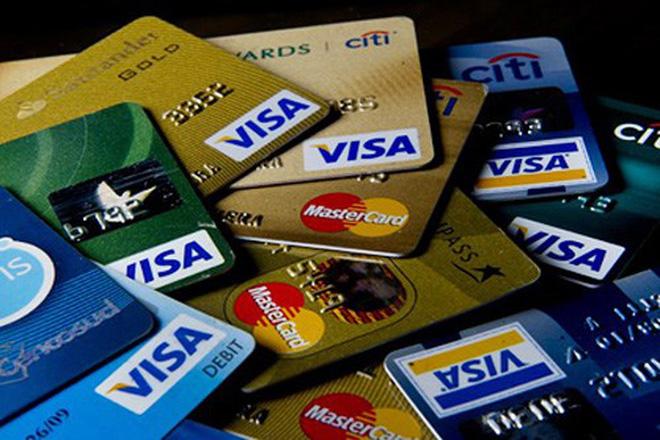 Thị trường thẻ Visa đang thuộc về ai?