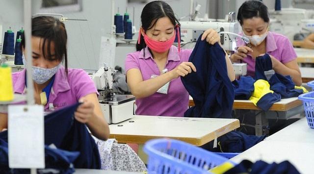 Số lao động mất việc làm có thể tăng khoảng 100.000 người/tháng