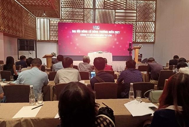 LDG: Đại hội thường niên lần hai sẽ tổ chức vào tháng 6
