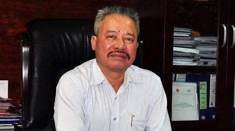 Bắt chủ tịch HĐQT Công ty cổ phần Nhiệt điện Quảng Ninh